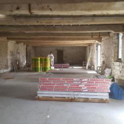 Salle Principale -Avant