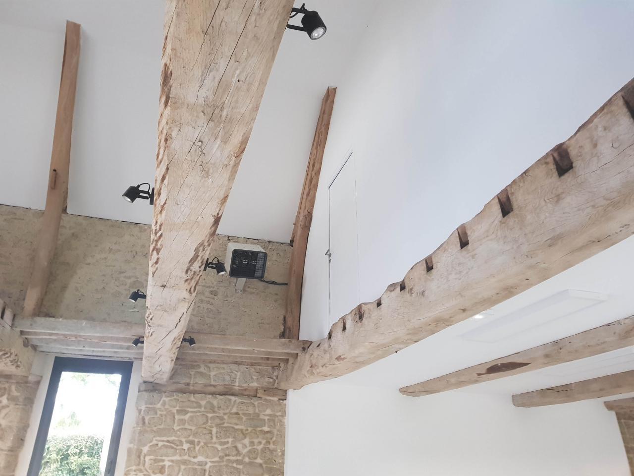 Création de plafond