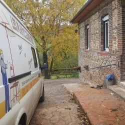Cloisons - Menuiserie intérieure extérieure - Parquet - Rénovations - Aménagements intérieurs et combles - Plafonds suspendus
